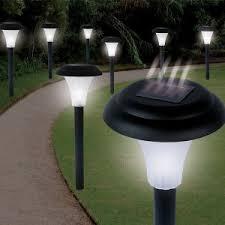 Garden Lights Led Garden Lights Sustainable Suburbia