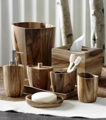 Bathroom Wall Accessories by Rustic Bathroom Decor Accessories