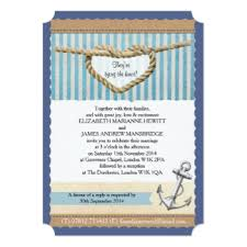 themed wedding invitations nautical themed wedding invitations announcements zazzle