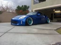 nissan 350z wheel spacers aggressive wheels and stretched tires welcome page 1074