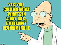 Professor Farnsworth Meme - professor farnsworth memes imgflip