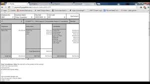 Excel Payroll Calculator Template Free Paye Payroll Calculator That Prints Payslips Updated
