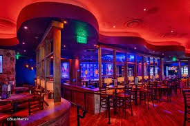 blue martini restaurant pointe orlando nightlife plaza on international drive
