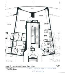 Trump Tower Chicago Floor Plans by Luxury Penthouse In Trump Palace Ft Lauderdale Fl 33160 Real Estate
