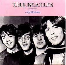 The Inner Light Beatles The Beatles Singles Lady Madonna The Inner Light