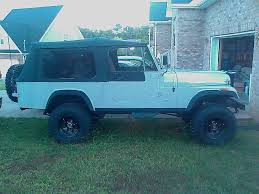 jeep scrambler for sale on craigslist cj 8 u0027s for sale