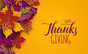happy thanksgiving from tlnt tlnt