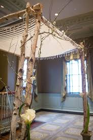 chuppah poles the significance of the chuppah wedding tradition jessy
