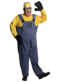 Halloween Minion Halloween Costume Awesome Halloween Minionween Costume Adultsadult Spirithomemade