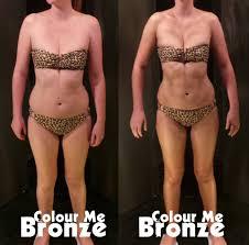 spray tan sydney 3d and 4d tans colour me bronze