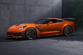 corvette c3 zr1 2019 chevrolet corvette zr1 by the numbers motor trend