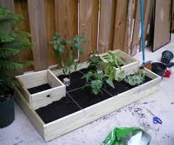 urban homestead garden squarefoot gardening abridged 9 steps