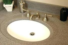 Solid Surface Bathroom Vanity Tops Solid Surface Vanity Tops Fetchmobile Co