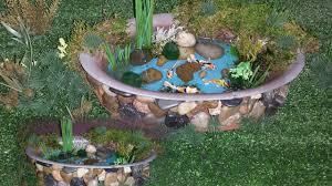 how to make a koi fish pond youtube