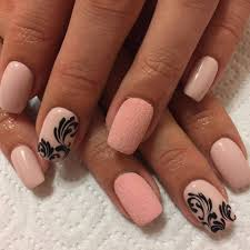 70 cute simple nail designs 2017 style you 7 nail art