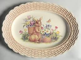 cracker barrel easter dishes cracker barrel easter treasures at replacements ltd