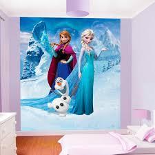 chambre la reine des neiges le plus brillant deco de chambre la reine des neiges se rapportant à
