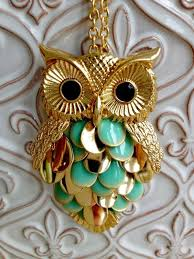 long gold owl necklace images 219 best owl jewelry accessories images owl jewelry jpg