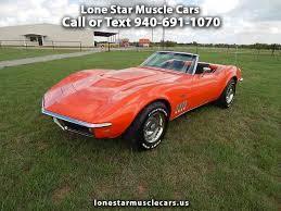 1969 corvette for sale canada 1968 to 1973 chevrolet corvette for sale on classiccars com 367