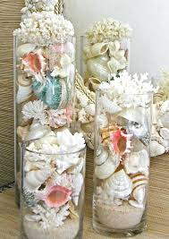 Seashell Bathroom Decor Ideas Seashell Bath Decor Liwenyun Me