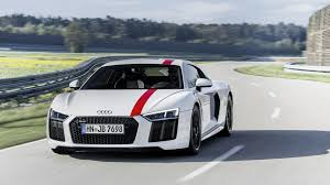 audi r8 v10 rws unveiled rear wheel drive limited edition