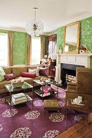 Purple And Green Home Decor by 106 Living Room Decorating Ideas Southern Living