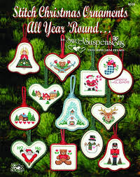amazon com stitch christmas ornaments all year u0027round