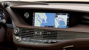 all new lexus ls luxury 2018 lexus ls luxury sedan 10 things to know about the new car