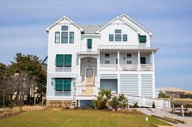 outer banks vacations southern living showcase home