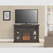 fireplace amazing portable fireplace tv stand style home design