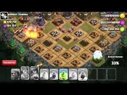 clash of clash apk clash of clans mod apk apkfriv