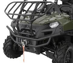 polaris ranger 800 front rack atvonics com