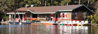 Houseboat Rentals Los Angeles Stow Lake Boathouse San Francisco