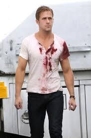 Ryan Gosling Meme Generator - ryan gosling bloody shirt blank template imgflip