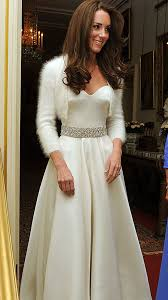 two wedding dress kate middleton news the duchess had a second wedding dress when