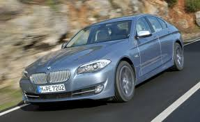2012 bmw activehybrid 5 first drive u2013 review u2013 car and driver