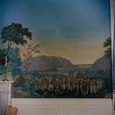 dining room wallpaper white house rooms president u0027s dining room wallpaper john f