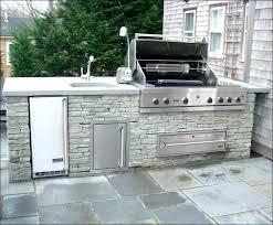 prefab outdoor kitchen island modular outdoor kitchen outdoor kitchen island kits modular