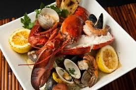 different types of cuisines in the mediterranean restaurant carmelina restaurant