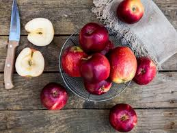 are brown apple slices safe to eat cooking light