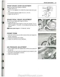 28 2002 suzuki rm 125 repair manual 39869 used 2002 suzuki