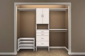 Closetmaid Ideas For Small Closets Closetmaid Closet Organizing