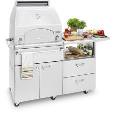 lynx professional napoli 30 inch freestanding propane gas outdoor
