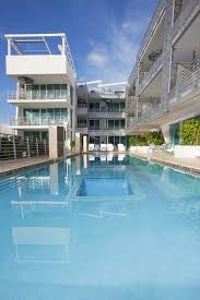 pool lanai suite z ocean south beach luxury boutique hotel on