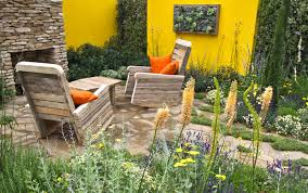summer in the garden mike harvey rocking chairs arun landscapes