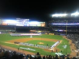 yankee stadium home run lights october 2012 lauralovesfitness