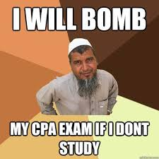 Cpa Exam Meme - 13 best cpa exam journey images on pinterest cpa exam funny on
