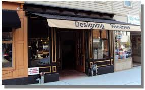 Alutex Awnings Commercial Awnings For Business Designing Windows Plus