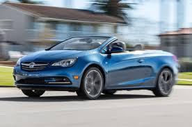 opel cascada hardtop 2016 buick cascada first test review motor trend