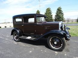 Barn Finds For Sale Australia 1930 Chevrolet 2 Door Sedan